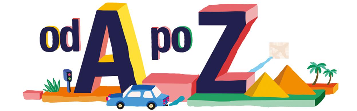od A po Z